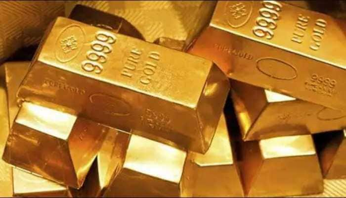 Gold Price Today, 27 March 2021: Gold dips below Rs 44,000 mark, check prices in other cities