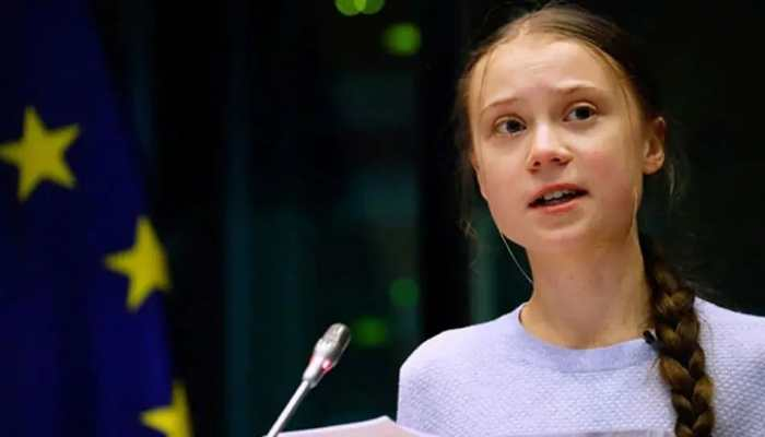 See you all at next climate strike: Teen environment activist Greta Thunberg on penises shrinking due to pollution study