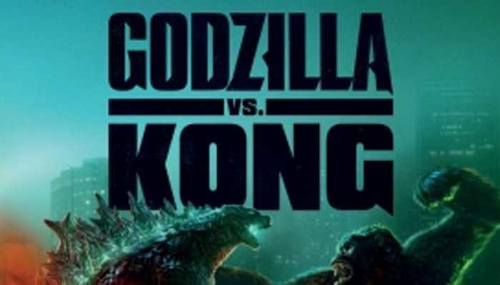 Godzilla Vs. Kong movie review: Extravagant monster mayhem