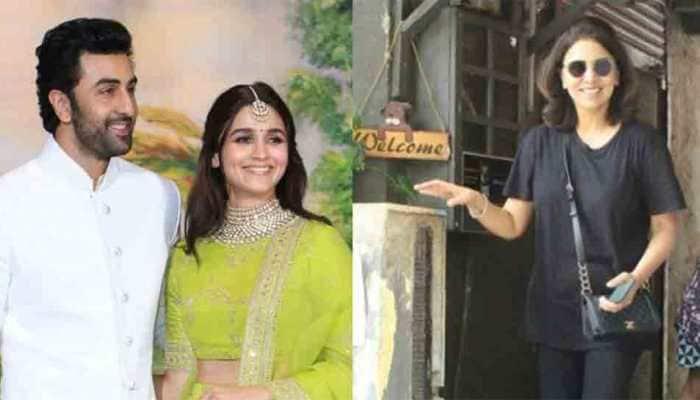 Ranbir Kapoor's girlfriend Alia Bhatt showers love on Neetu Kapoor's Indian Idol look
