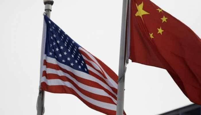 China sanctions US and Canadian bodies over Xinjiang