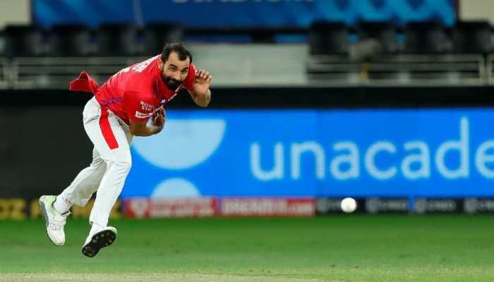 IPL 2021: Punjab Kings coach Anil Kumble provides BIG fitness update on Mohammed Shami