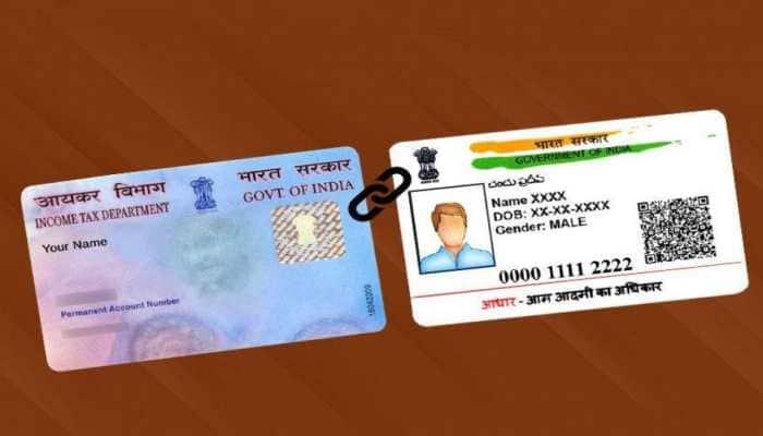 Waiting for deadline extension of PAN-Aadhaar link? Here's how to avoid late fee