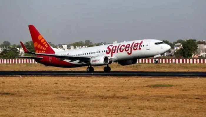 Passenger on Delhi-Varanasi flight tries to open emergency door mid-air, restrained by crew