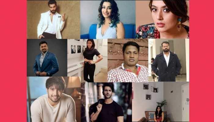 Holi 2021: TV stars share their plans of celebrating the festival of colours!