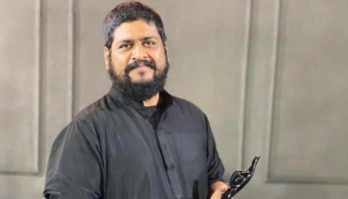 Filmfare Awards 2021: Om Raut bags Best Director trophy for Ajay Devgn starrer Tanhaji!