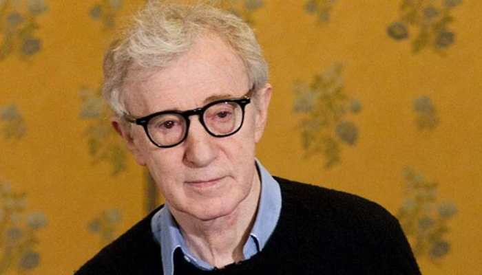 Woody Allen denies daughter Dylan Farrow's sexual assault charges