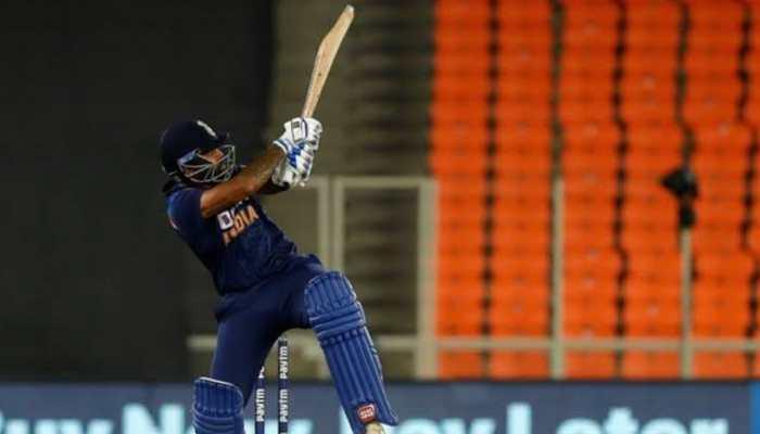 IPL 2021: Surya Kumar Yadav is determined to win matches for India, says Zaheer Khan