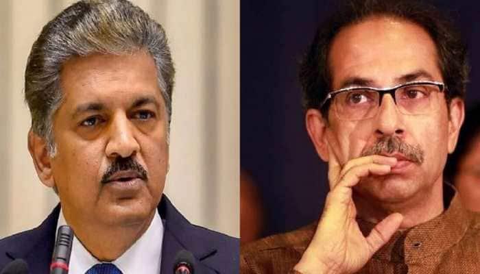 Focus on curbing mortality, not lockdown: Anand Mahindra tells Maharashtra CM Uddhav Thackeray as COVID-19 cases rise