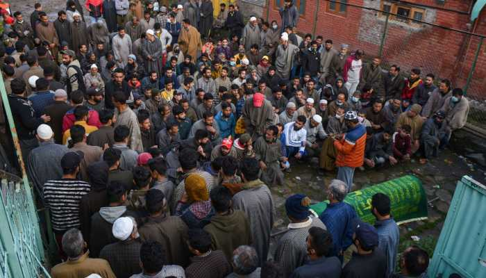 Sopore terror attack: Death toll rises to 3 as another councillor succumbs to injuries