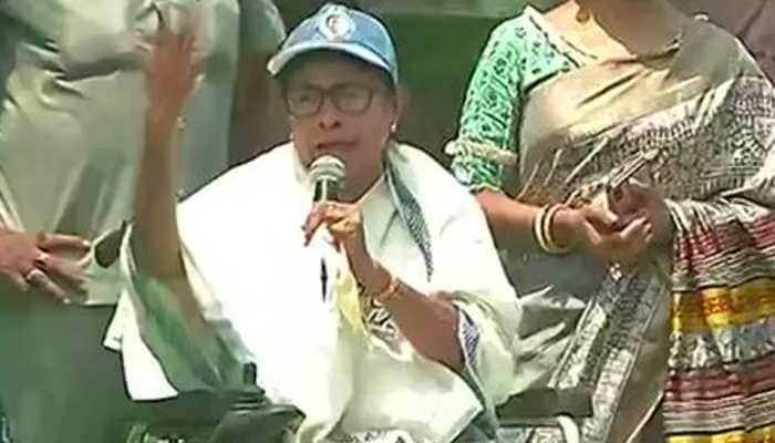'Cool cool Trinamool, thanda thanda cool cool, vote pabe joda phool': Mamata Banerjee tells voters in Nandigram