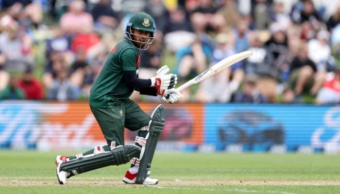 BIZARRE! Bangladesh's DLS target changed 3 times during 2nd T20I chase against New Zealand