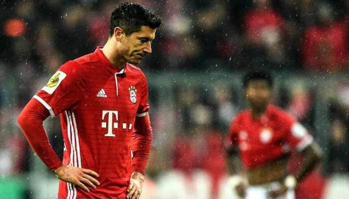 Champions League: Big setback for Bayern Munich as Lewandowski ruled out of quarters against PSG