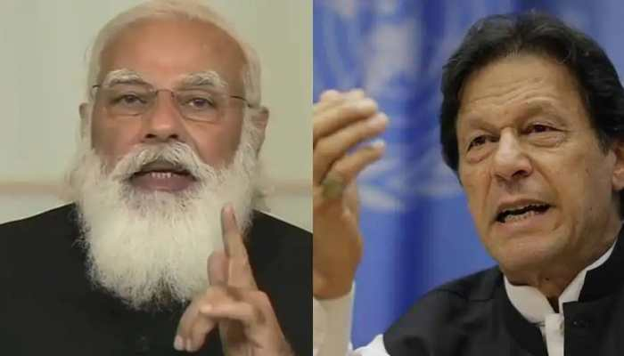Resolving J&K dispute crucial for peace in South Asia: Imran Khan's reply to PM Modi's letter