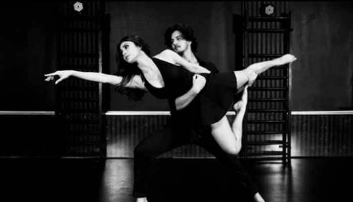 Mouni Roy spells black magic in this dance video on Ranbir Kapoor's song - Watch