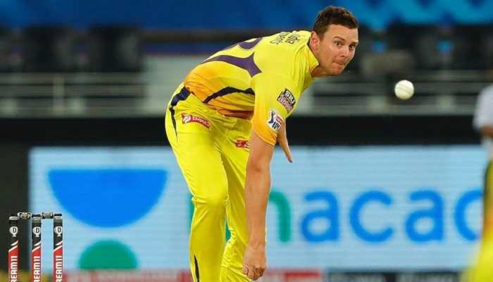 IPL 2021: Big blow to CSK, THIS paceman pulls out of T20 league