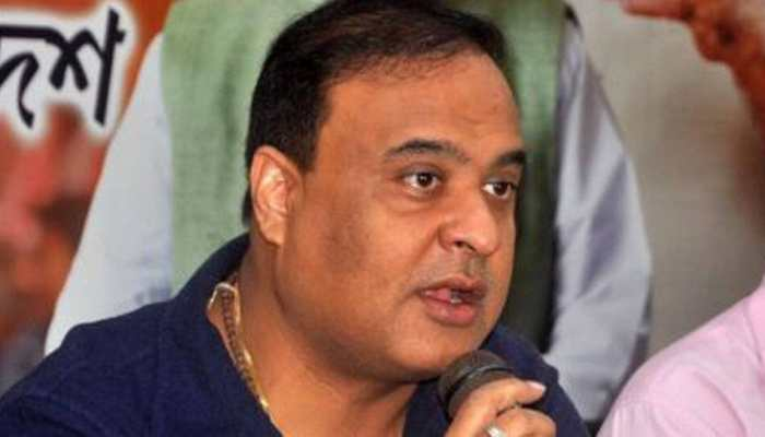Assam Assembly Elections: BJP's Himanta Biswa Sarma gets EC notice for 'threatening' opposition leader