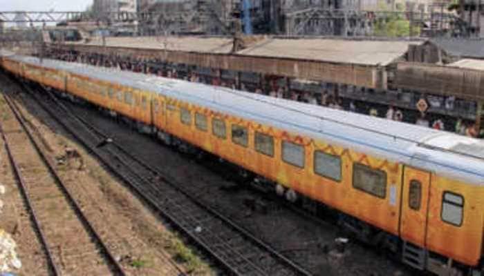 Mumbai-Ahmedabad Tejas Express suspended amid COVID-19 surge