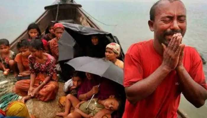 Will urge Centre to change foreign policy to accept Myanmar refugees: Mizoram CM Zoramthanga
