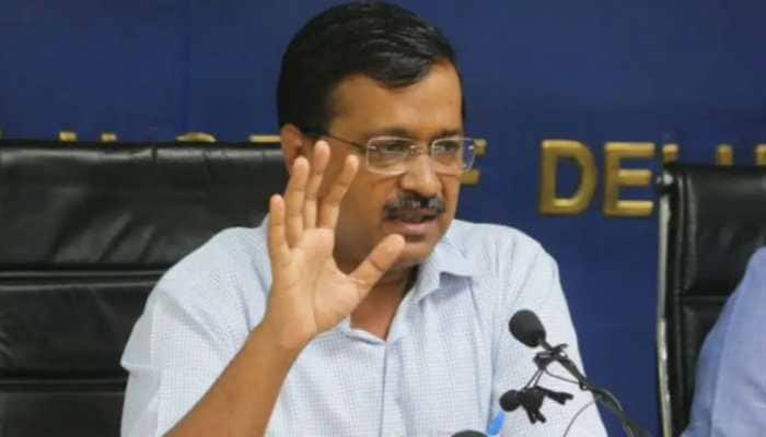 Delhi CM Arvind Kejriwal calls emergency meeting today amid surge in COVID-19 cases