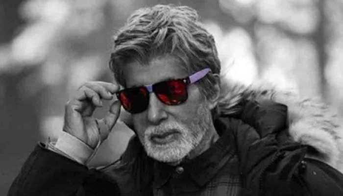 Amitabh Bachchan receives COVID-19 vaccine shot, says whole family got it except son Abhishek Bachchan