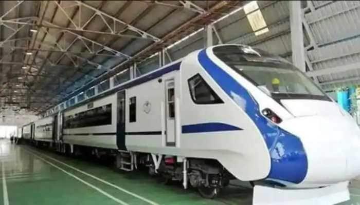 New Delhi-Varanasi Vande Bharat Express back on track after 40 days