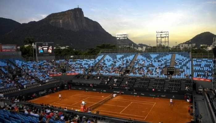 COVID-19: Rio tennis tournament cancelled due to pandemic