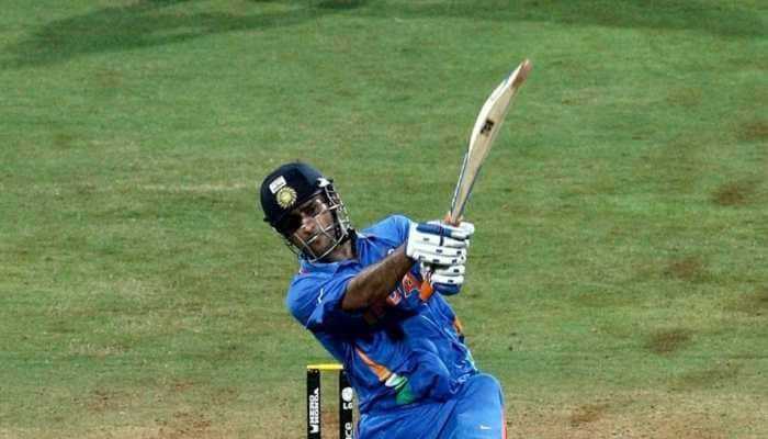 WATCH: MS Dhoni's iconic SIX in 2011 WC final which fulfilled billions dreams