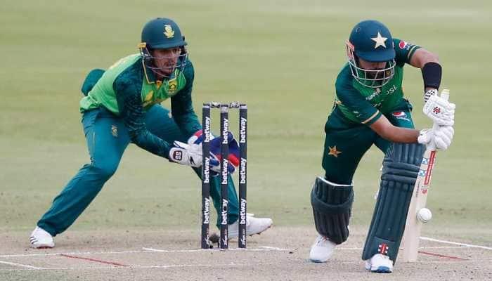 SA vs PAK 1st ODI: Babar Azam hits ton as Pakistan beat hosts in last-over thriller