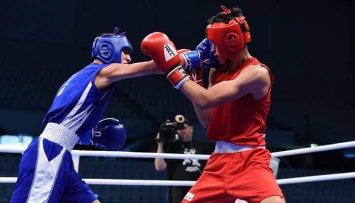 Tashkent to host 2023 AIBA Men's World Boxing Championships