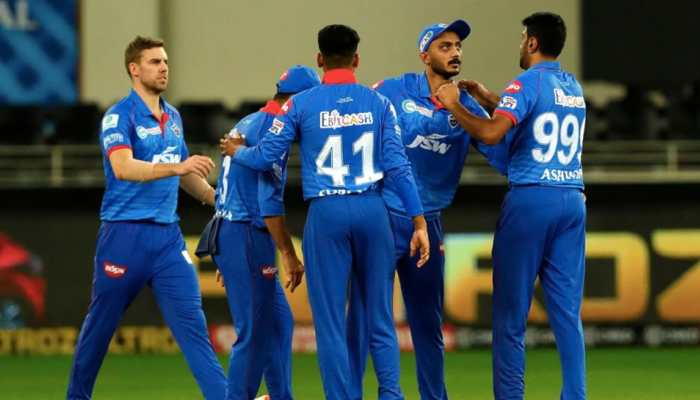 IPL 2020 runners-up Delhi Capitals will look to go one better and bring home their maiden title this year under new captain Rishabh Pant. (Photo: BCCI/IPL)