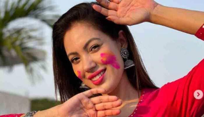 When 'Taarak Mehta Ka Ooltah Chashmah' actress Munmun Dutta shared her MeToo experience, said 'he had his hands in my pants'