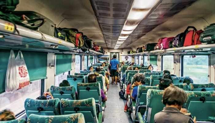Indian Railways gets rid of window curtains in AC coaches, check details