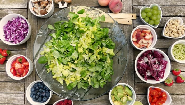 Are you eating healthy while working from home? Tips for mindful eating in the times of COVID-19