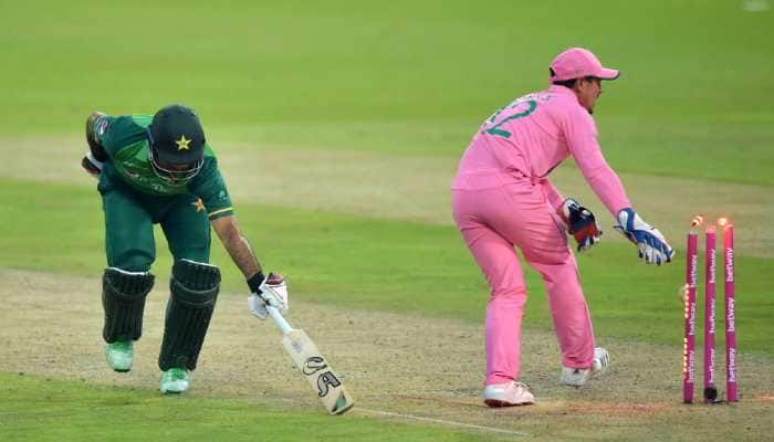 South Africa vs Pakistan 2nd ODI: Controversy erupts over Fakhar Zaman's run-out, netizens slam Quinton de Kock