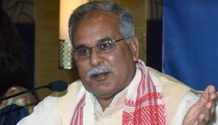 Chhattisgarh Bijapur encounter: CM Bhupesh Baghel denies intelligence failure, says anti-Naxal operations will continue