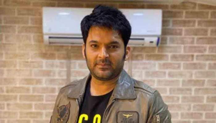 Kapil Sharma reveals name of newborn son, this is how fans react