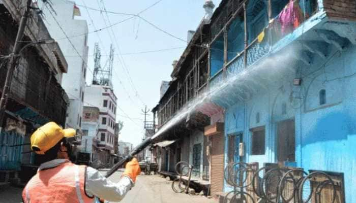 Yogi Adityanath govt's big step to curb COVID-19 spread, to seal 20 houses in vicinity of coronavirus positive patient