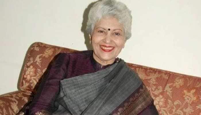 Dharmendra, Priyanka Chopra Jonas mourn the demise of veteran actress Shashikala