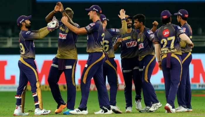 Kolkata Knight Riders will look to leave a modest 2020 season behind and vie for the title again under Eoin Morgan. (Photo: BCCI/IPL)