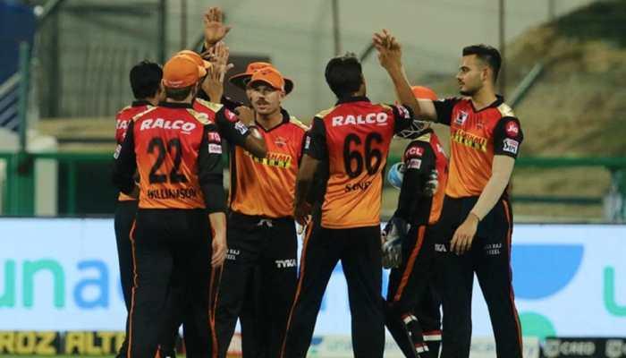 David Warner's Sunrisers Hyderabad managed to reach the IPL 2020 Playoffs with some fine performances. (Photo: BCCI/IPL)