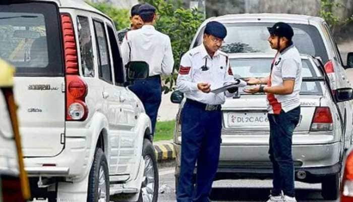 NCR drivers need to carry Aadhaar for challans now: Reports