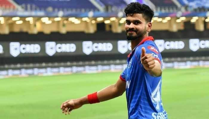 IPL 2021: Delhi Capitals' Shreyas Iyer set to receive Rs 7 crore despite missing whole season