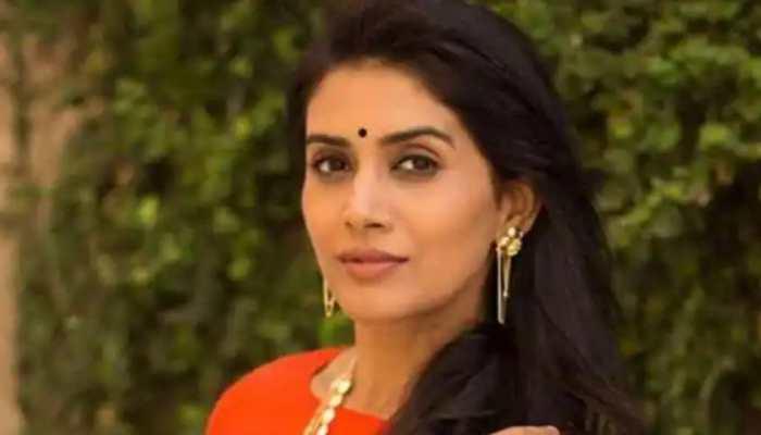 Actress Sonali Kulkarni to host 'Crime Patrol Satark: Justice Reloaded'