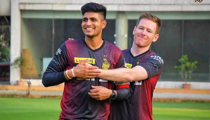 IPL 2021: Sublime Shubman Gill warms up in style at Kolkata Knight Riders practice game