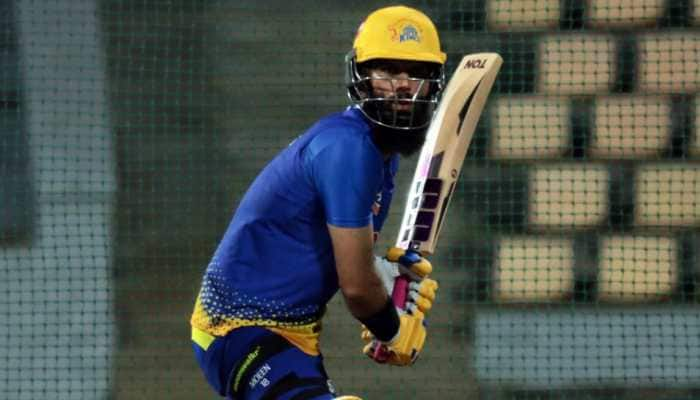 IPL 2021: Chennai Super Kings confirm Moeen Ali made no request for removal of logo