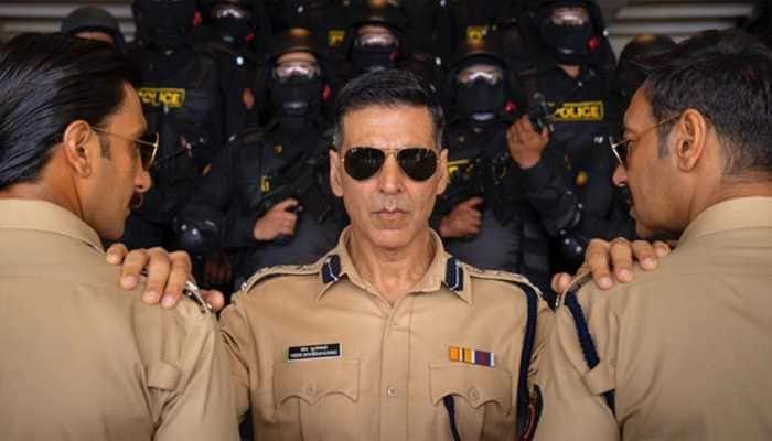 Rohit Shetty postpones Akshay Kumar starrer Sooryavanshi release over COVID-19 rise, Maharashtra CM Uddhav Thackeray lauds filmmaker