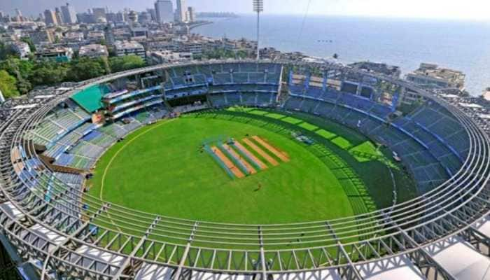 IPL 2021: 2 ground-staff members among 3 more COVID-19 positive cases at Wankhede