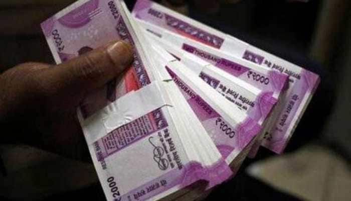 Rs 2,74,034 crore Foreign Portfolio Investments inflows in Indian equity markets