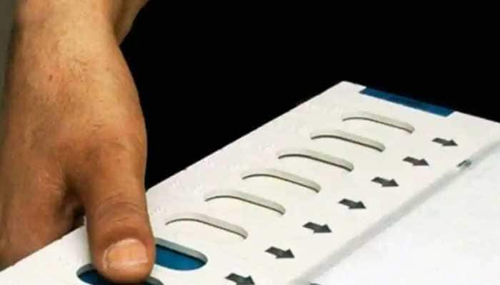 EVMs found at TMC leader's house, Election Commission suspends poll officer